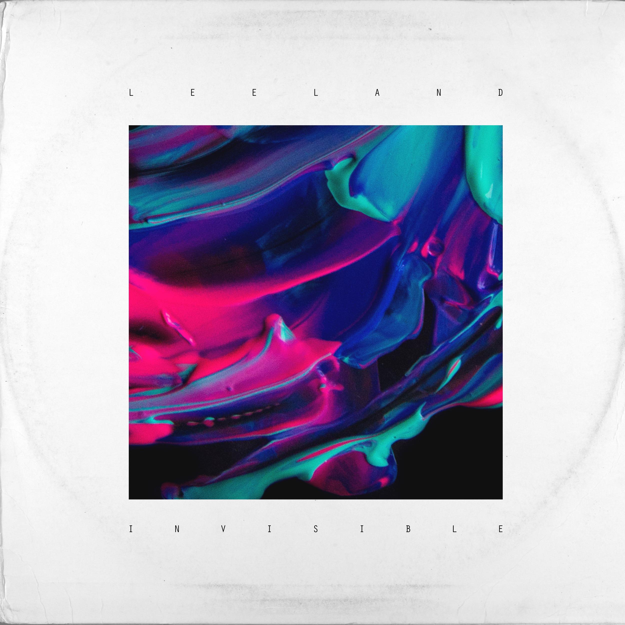 Leeland Album Cover